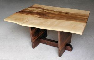 Coffee table by 60nobscot