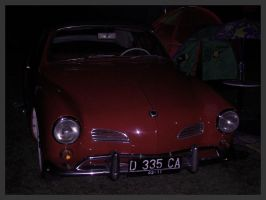Indonesia VW Fest - Type 34 02 by atot806