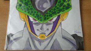 CELL by Kirika88