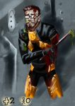 how i play half-life by m-z-k