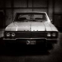 The buick by kosmobil