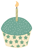 Cupcake Png by IloveCute1220
