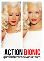 Bionic Action by glambertemma