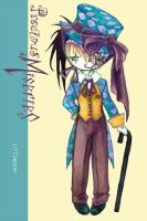 PreciousMiseries Lil Dapper by neoqueenhoneybee