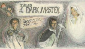 Tales of the Dark Master by mystling