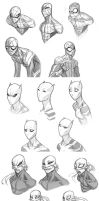 USM Expressions Sheets by jeffwamester