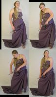 Greek Jennifer Pack 1 by TwilightAmazonStock