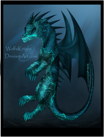 Hydrus by WolfsKnight