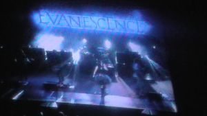 Evanescence by xILoveYouNot