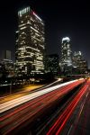 Downtown LA by more-than-pixels