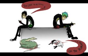 Death By Suicide by xliveGAARA7
