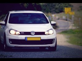 GTI by sunset-drive