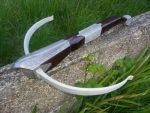 Assassin`s Creed Crossbow prop by DragonArmoury
