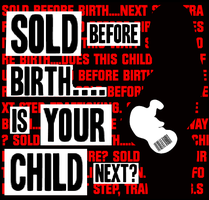sold before birth by chucky-14567