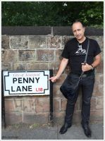 Penny Lane... by Michel-Lag-Chavarria