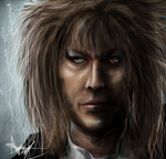 Jareth the Goblin King requested (ilovelabyrinth) by gaaraxel-13