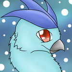 Articuno by xHydro