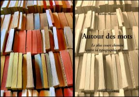 Books and Cover by SUDOR