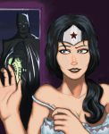 Batman and Wonder Woman 4 by Eosphorus13