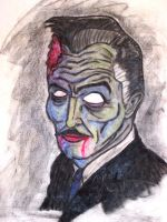 Vincent Price by ChristophValentine