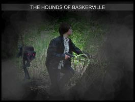 The Hounds of Baskerville_wallpaper by XxGogetaCatxX