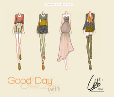 Good Day Spring 2011 - Part 5 by rednotion