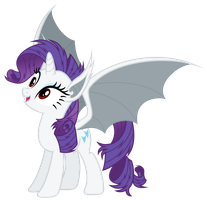 Raribat - Full Body by Magister39