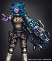Contact - Geared Up by Shimmering-Sword