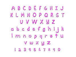Letras Png by PauLiiLover