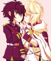 Mikayuu by blackorchid2007