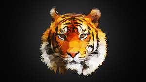 Tiger by Box-of-Toys