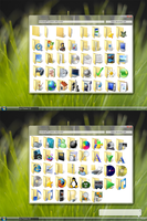 78 custom vista icons by tonev