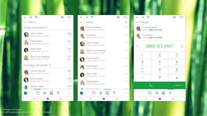 Phone app All 01 (480x800) by kalinin-ilya