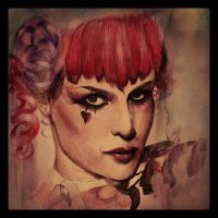 Emilie Autumn by huntererinful