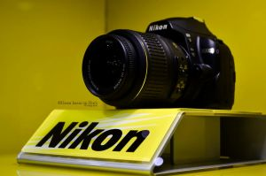 Day 15: An Evening with Nikon by umerr2000