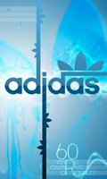Adidas by filipeaotn