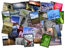 Some of my pictures.. by Seffis