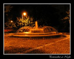 Pesterzsebet at Night - 02 - by aquamen1983