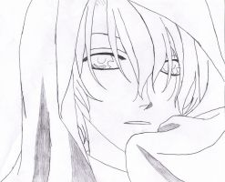 Tamaki Suoh by animefreakKnappy