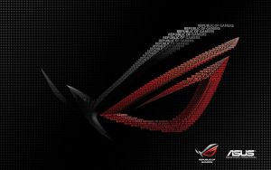 ROG WALLPAPER 17 by Rdwu