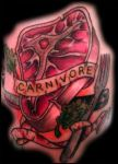 Carnivore by sludger