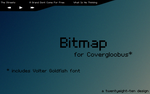 Bitmap for Covergloobus by Twentyeight-Ten