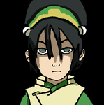 Child Toph :) by Fran48