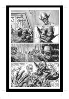 Funhouse of Horrors 3 Page 26 by RudyVasquez
