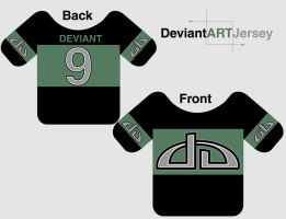DEV shirt design2 the jersey by fastworks