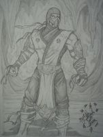 sub zero_pencil_2011 by PatrickOlsen
