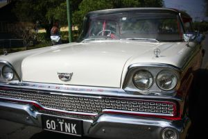 Ford Fairlane 500 1960 -3 by StellaPhotos