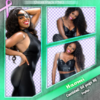 Divas Pack Png - Naomi by KellyKellyBoy