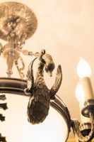 Goose Lamp by DetectiveWorkStudios