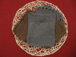 Dishcloths by Coccis